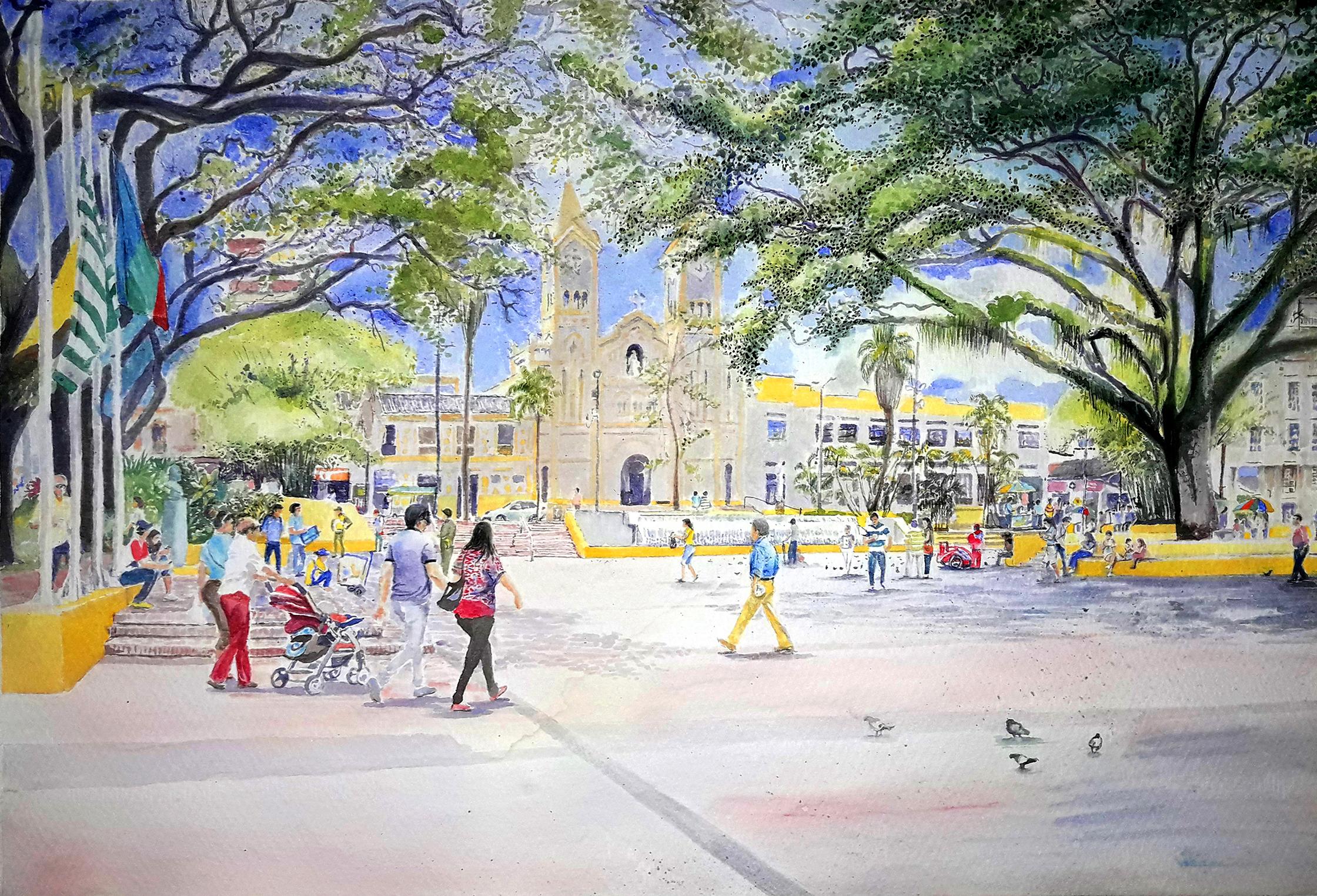 Catedral de Villavicencio