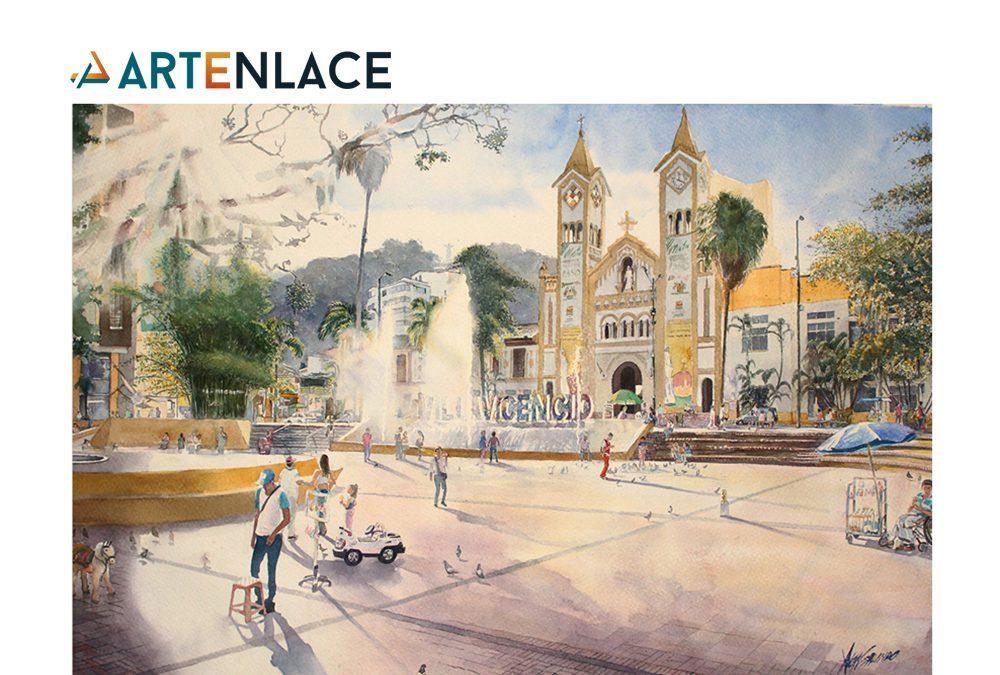 Catedral de Villavicencio 4:35 pm