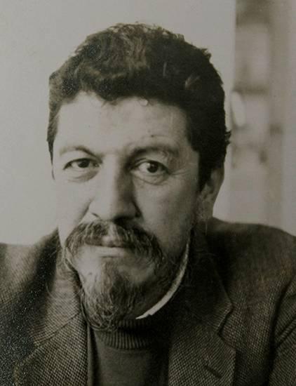 Luis Enrique Galindo Rangel