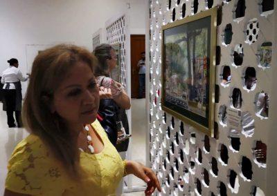 Exposición Club El Meta