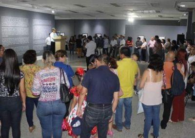 Galería Guayupe