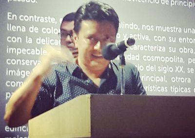 Atila Galindo V